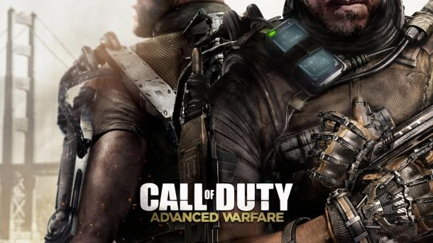 Ролик к Call of Duty: Advanced Warfare Call of Duty: Advanced Warfare